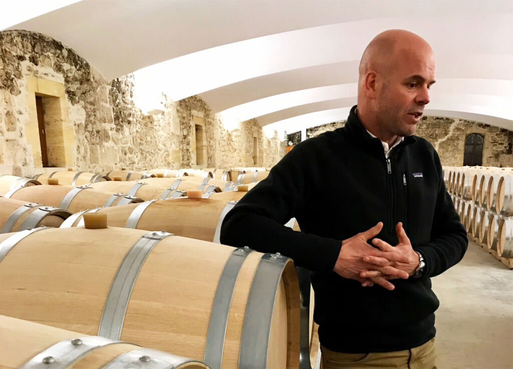 Bordeaux Vineyards Lead The Way in Sustainable Viticulture 6