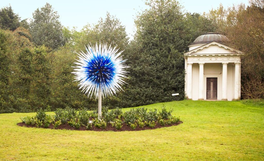 Jenny Allan Reflects on The Royal Botanic Gardens, Seattle and Dale Chihuly 6