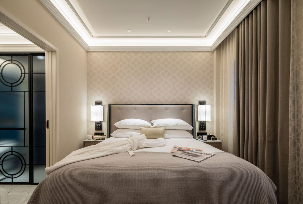 Galliard Completes Construction of £110m Great Scotland Yard Hotel 9