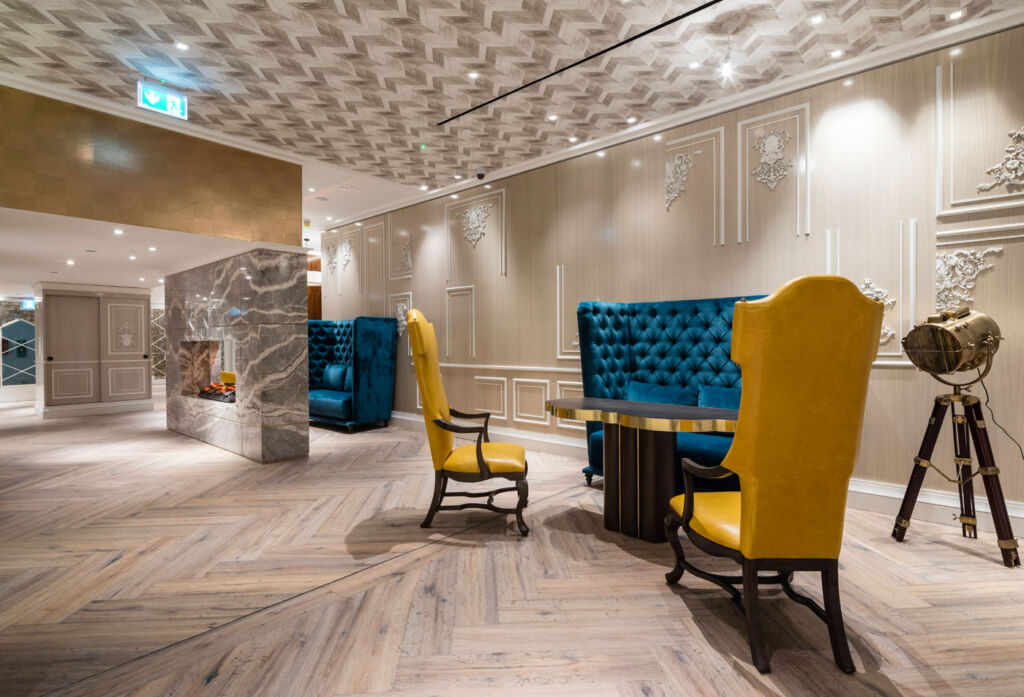 Galliard Completes Construction of £110m Great Scotland Yard Hotel 6