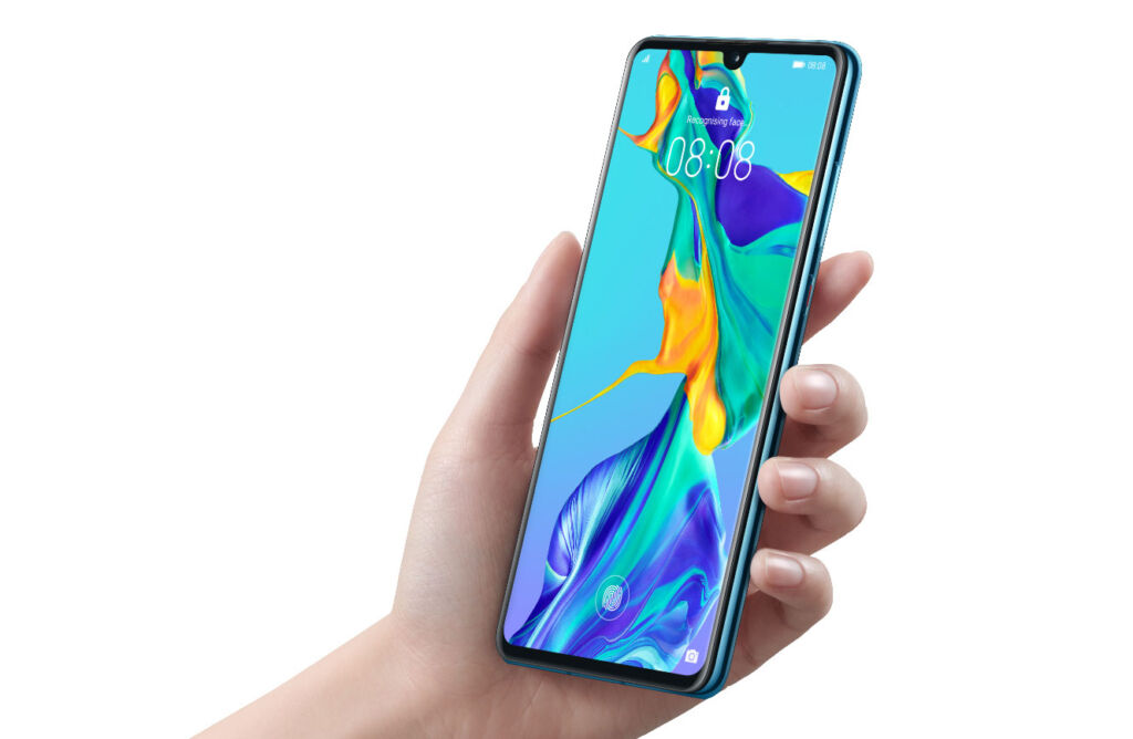 Luxurious Magazine Review: The New HUAWEI P30 Pro Smartphone 3