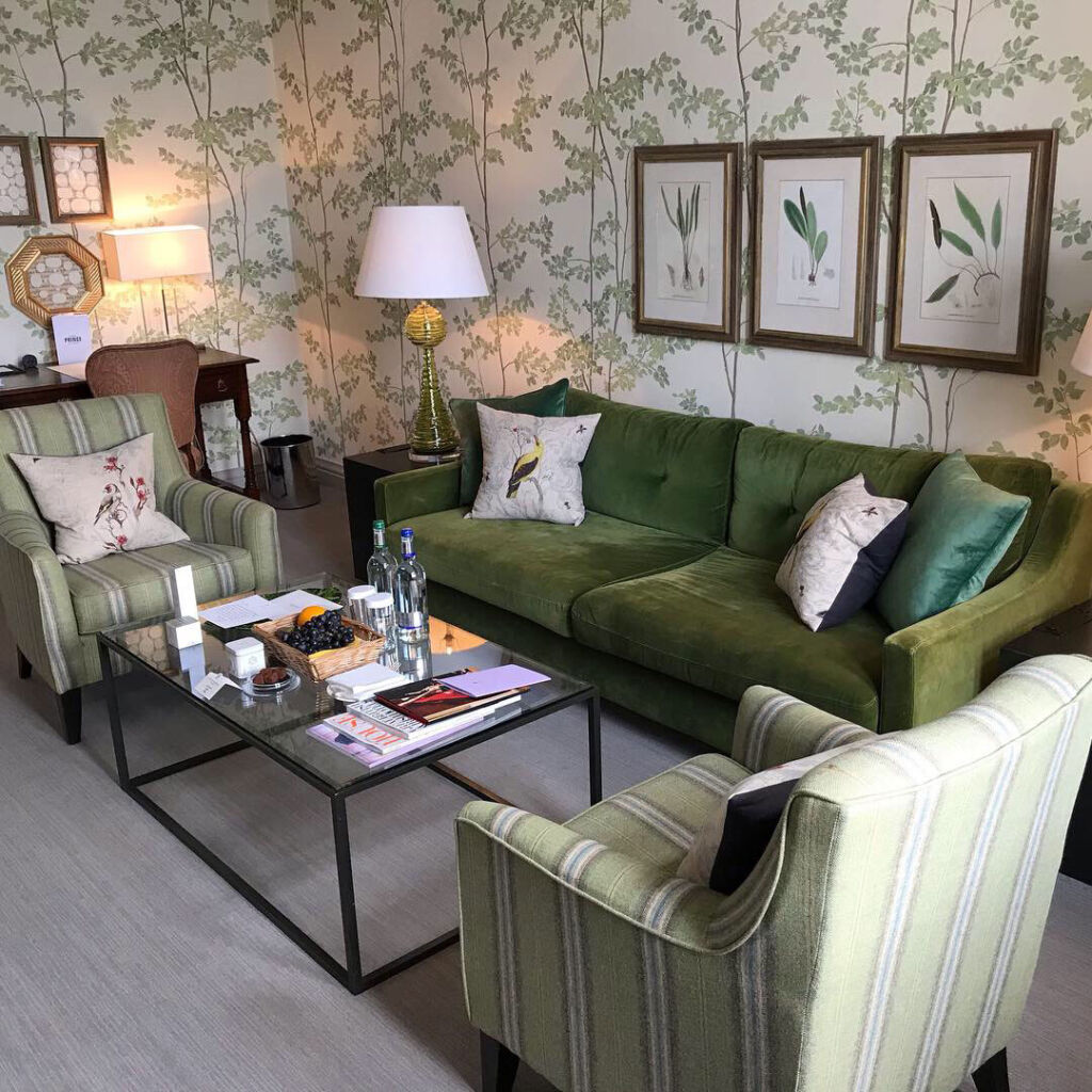 Luxurious Magazine Review of The Balmoral Hotel, Edinburgh, Scotland 9
