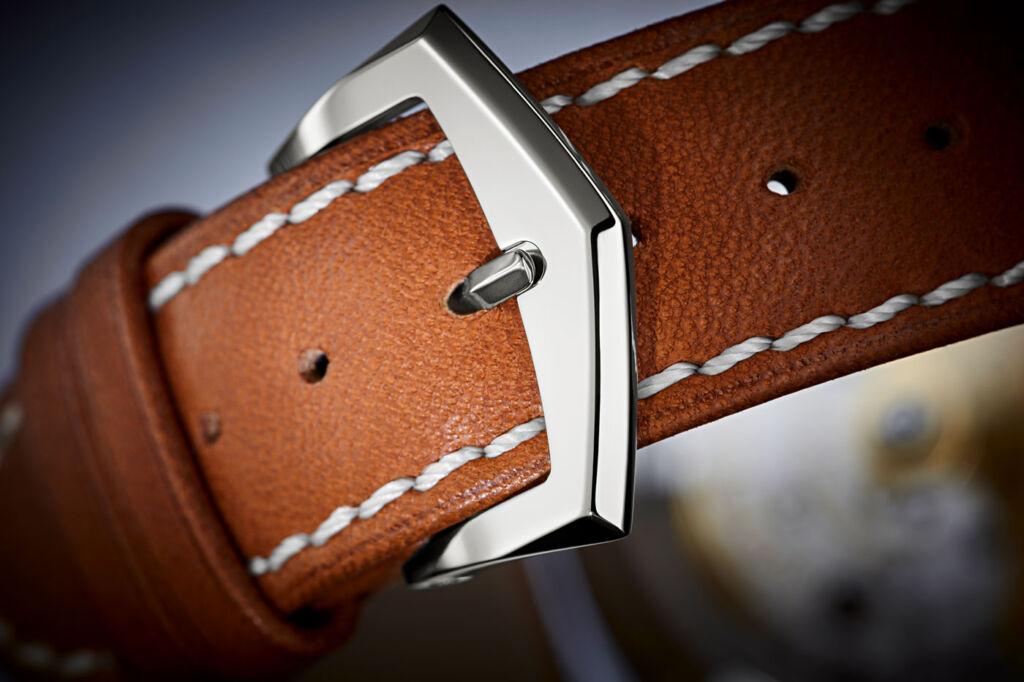 Patek Philippe Unveils Calatrava Weekly Calendar Timepiece 8