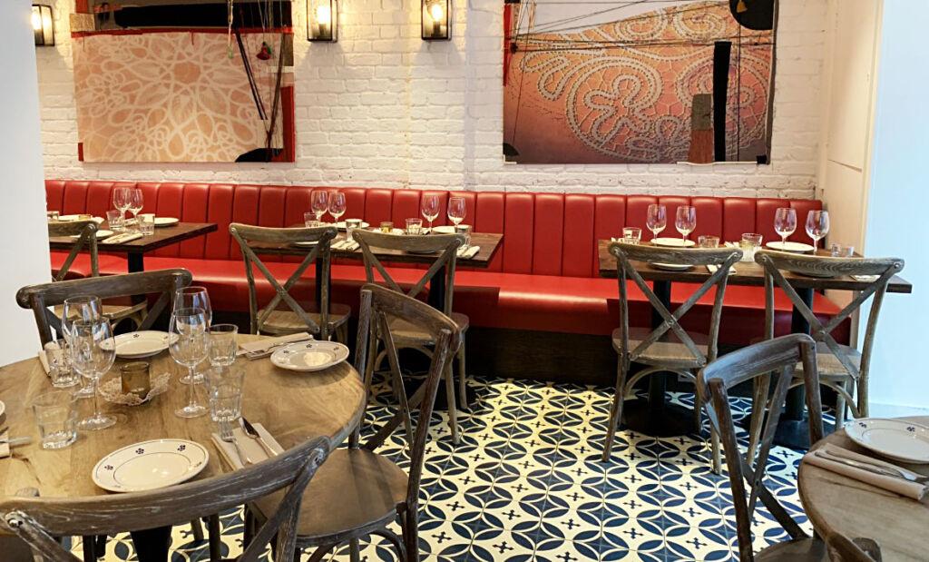 Terra Rossa: A Good Down To Earth Italian In Islington