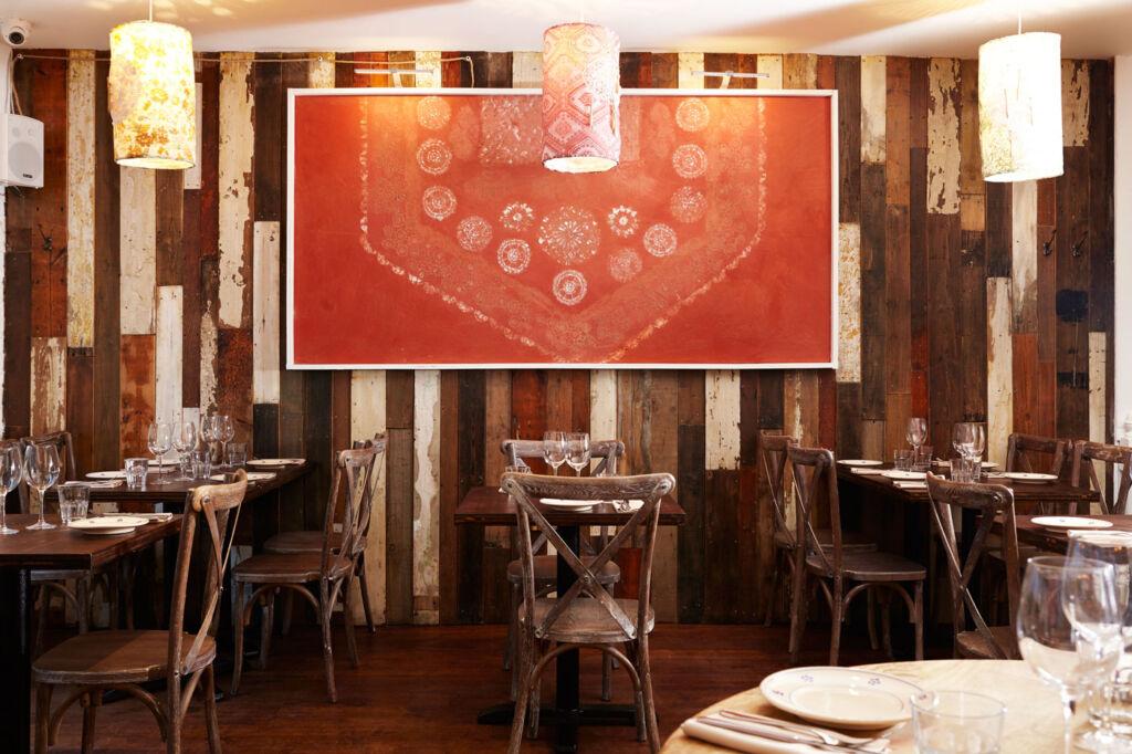 Terra Rossa Restaurant