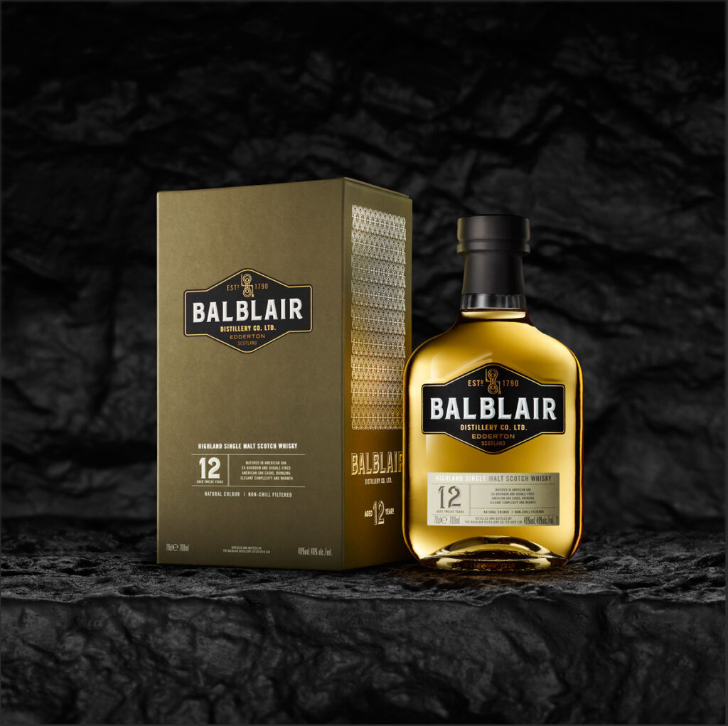Father's Day Gift Idea: Balblair Age-Statement Whisky Collection 8