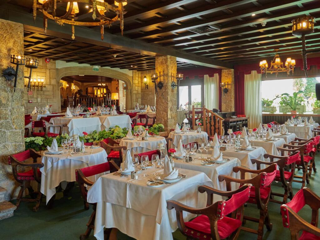"""A Touch Of """"Old Fashioned Class"""" At Palma's Bon Sol Hotel 6"""