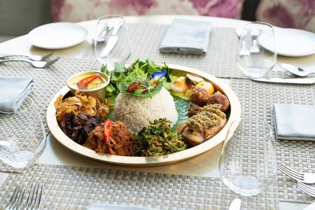 A Celebration of Regional Cuisine at the Four Seasons Kuala Lumpur 4