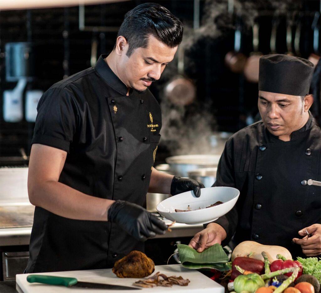 A Celebration of Regional Cuisine at the Four Seasons Kuala Lumpur 5