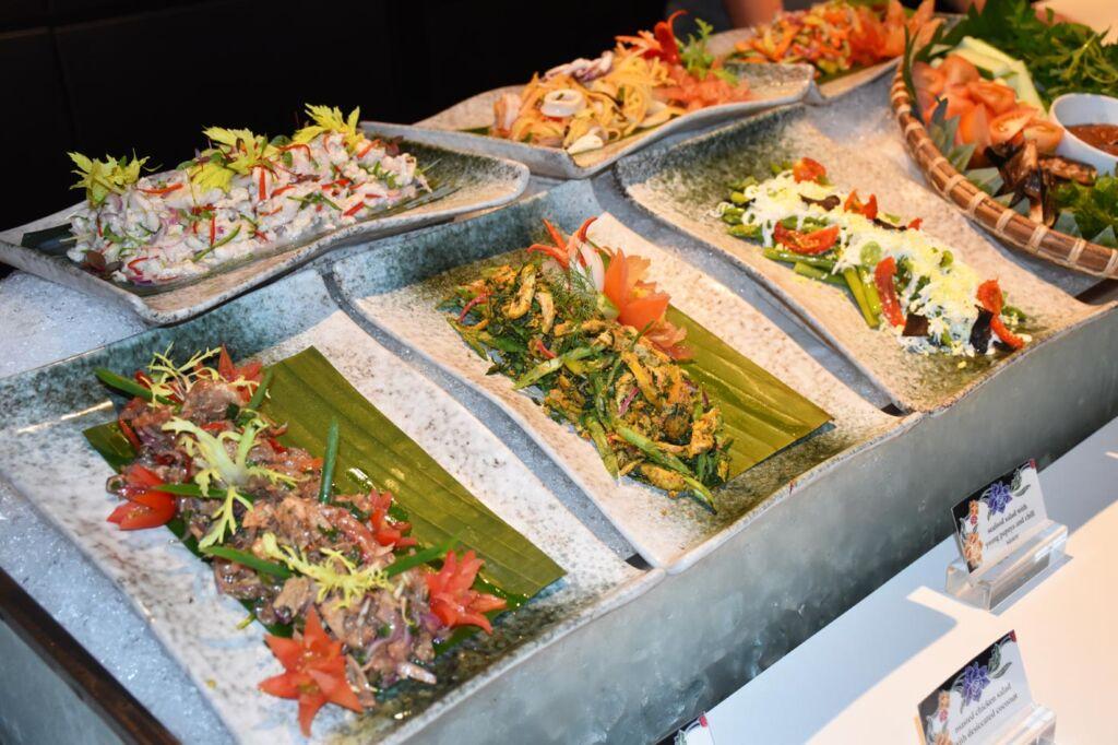 A Celebration of Regional Cuisine at the Four Seasons Kuala Lumpur 6