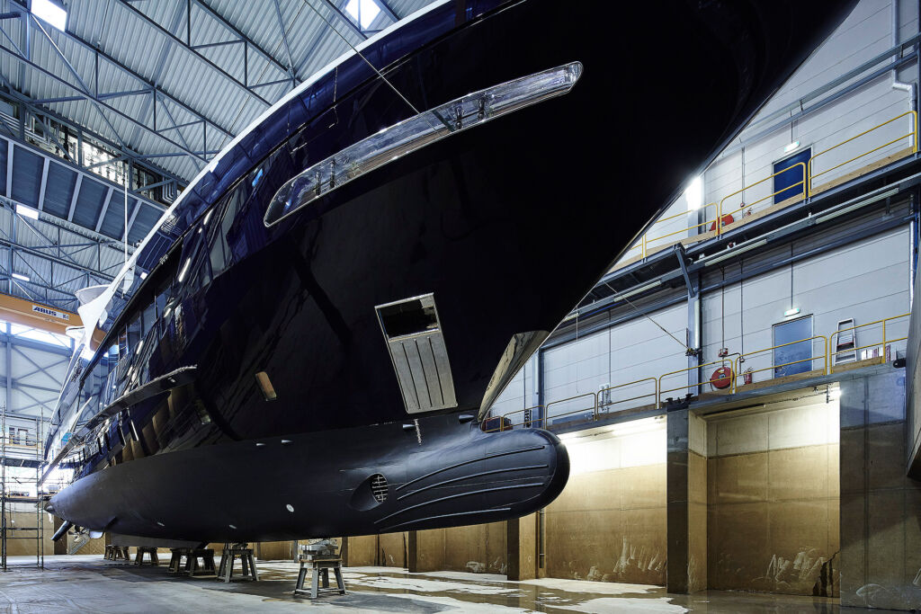 Luxurious Magazine Interview With Arthur Brouwer, CEO Of Heesen Yachts 5