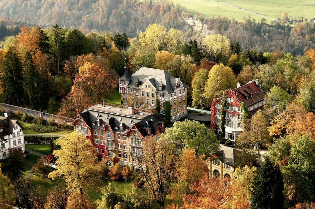 Institut auf dem Rosenberg