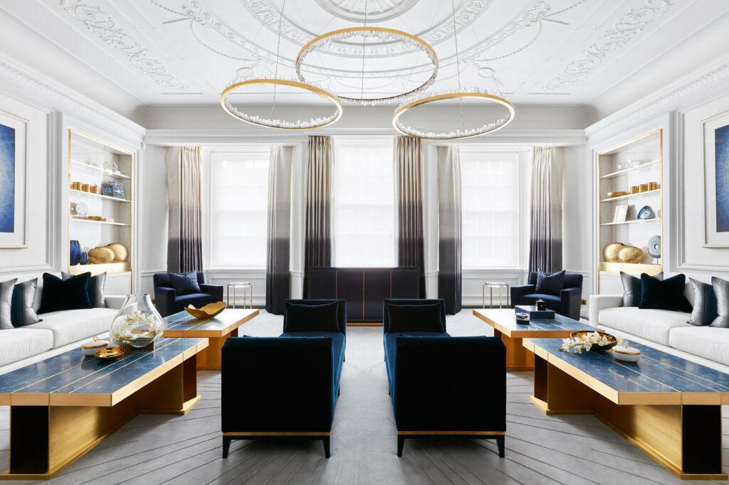 In Conversation with Interior Designer Katharine Pooley 6