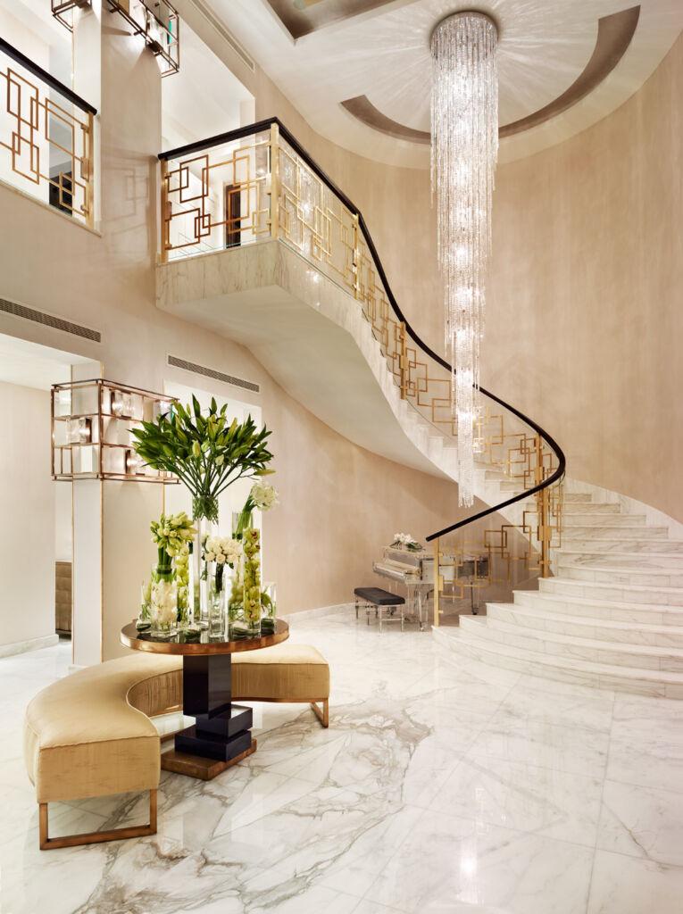 In Conversation with Interior Designer Katharine Pooley 4