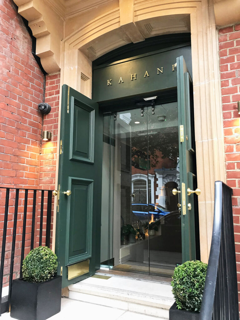 A Review of Kahani London – Chelsea's finest Indian Restaurant 5