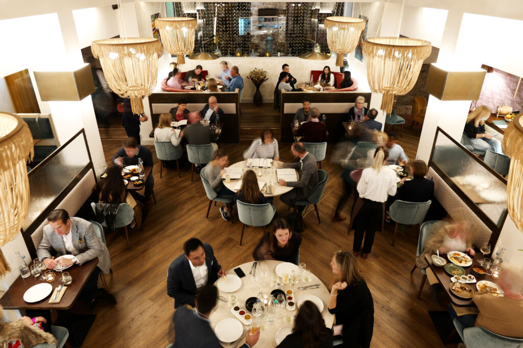 A Review of Kahani London – Chelsea's finest Indian Restaurant 4