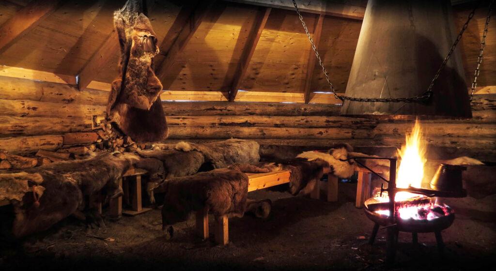 Finnish Lapland Adventure - 5-Day Safari to Yllas, Levi and Rovaniemi 3