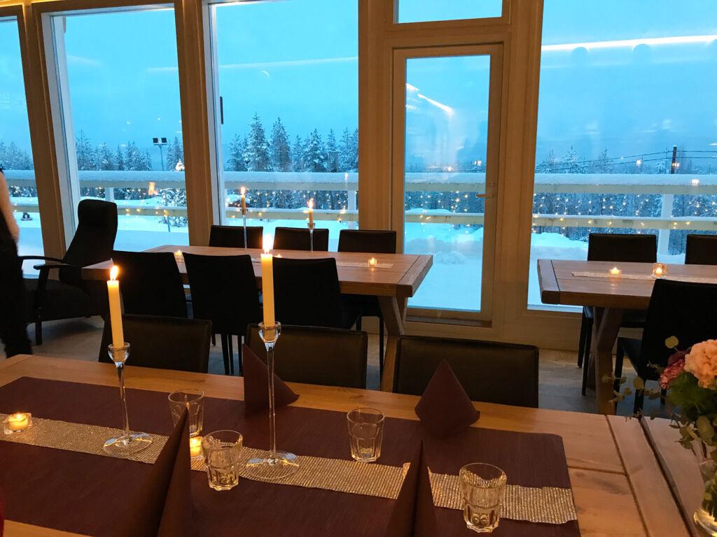 LUMI Resort by Arctic Lifestyle