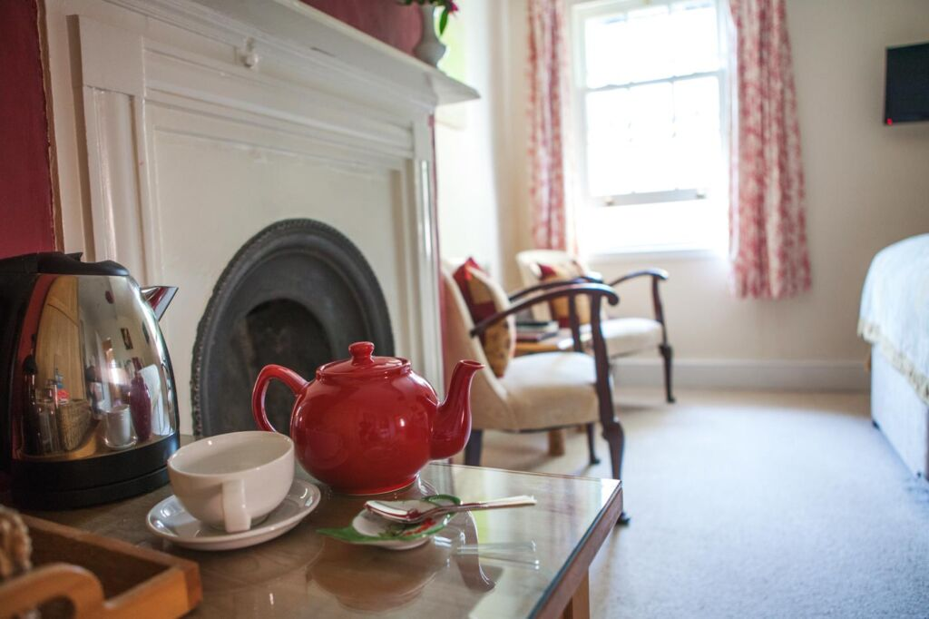 La Fosse At Cranborne: A Foodie-Friendly B&B 7