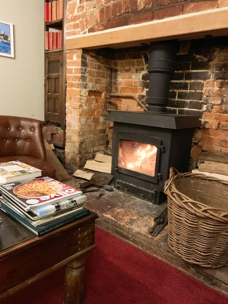 La Fosse At Cranborne: A Foodie-Friendly B&B 11