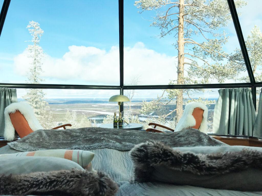 Finnish Lapland Adventure - 5-Day Safari to Yllas, Levi and Rovaniemi 5