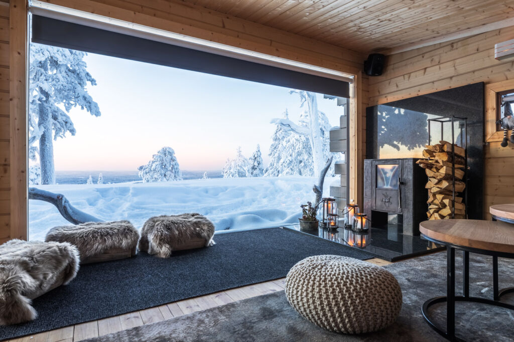 Octola Lodge