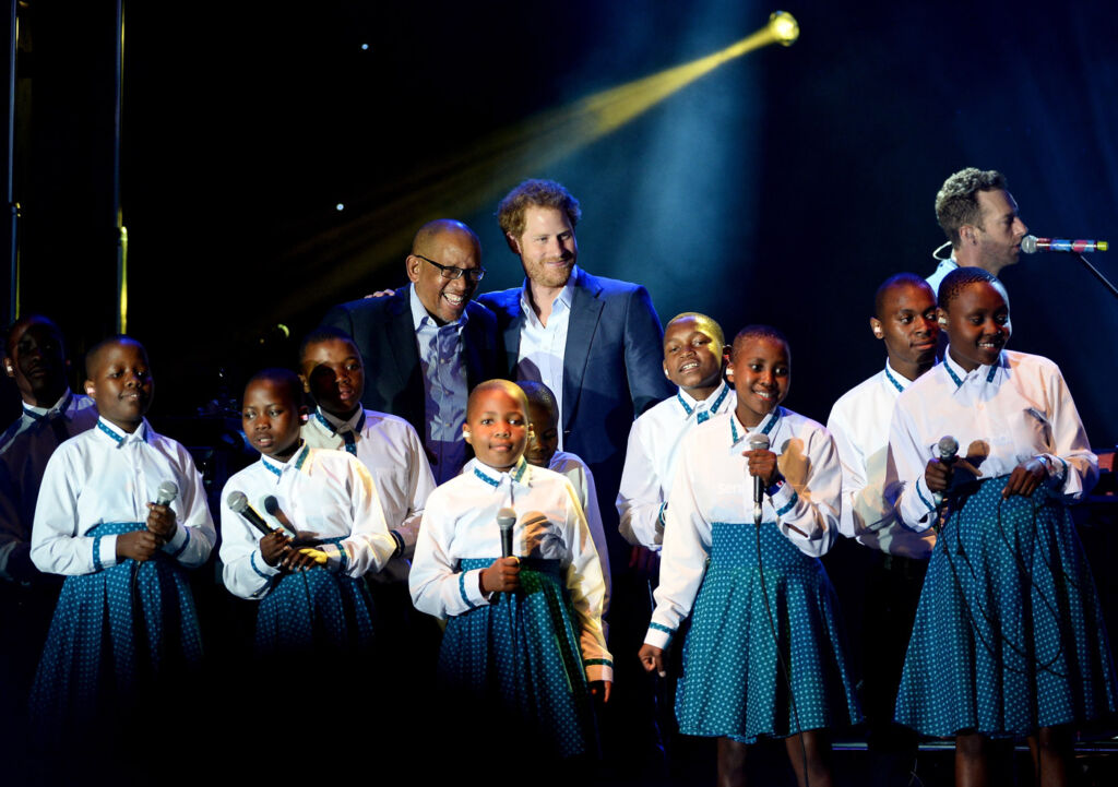 Duke of Sussex to Attend the Sentebale Audi Concert 2019