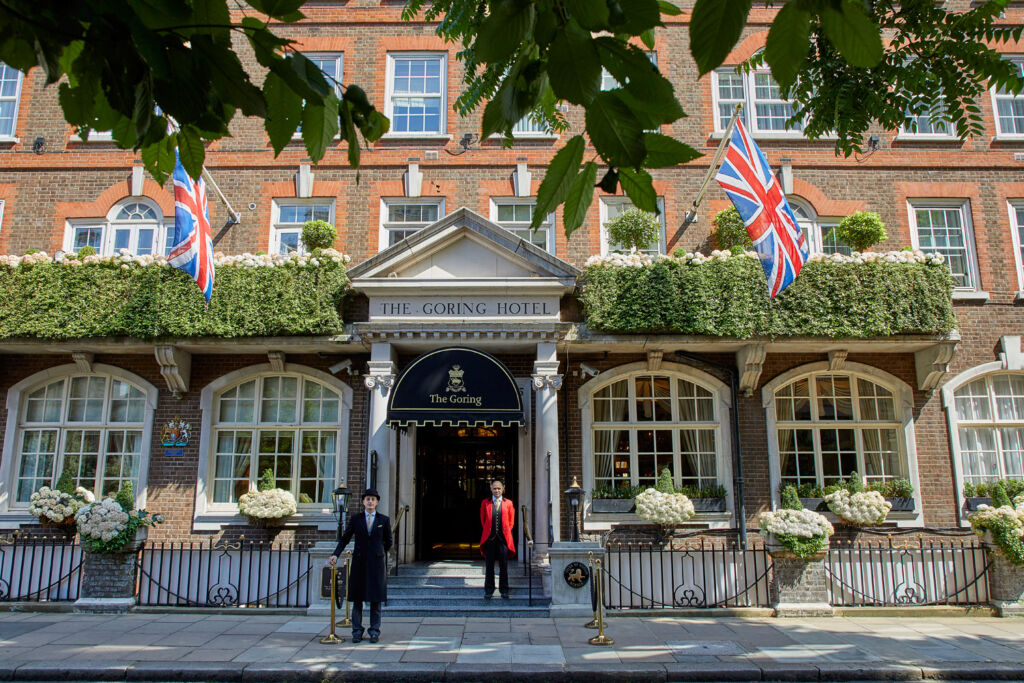 Siren Signals An Exciting Time For The Goring in June