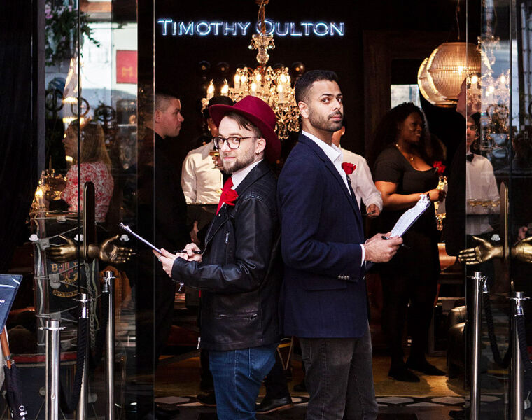 An Evening of Style with Timothy Oulton at Bluebird in Chelsea 2