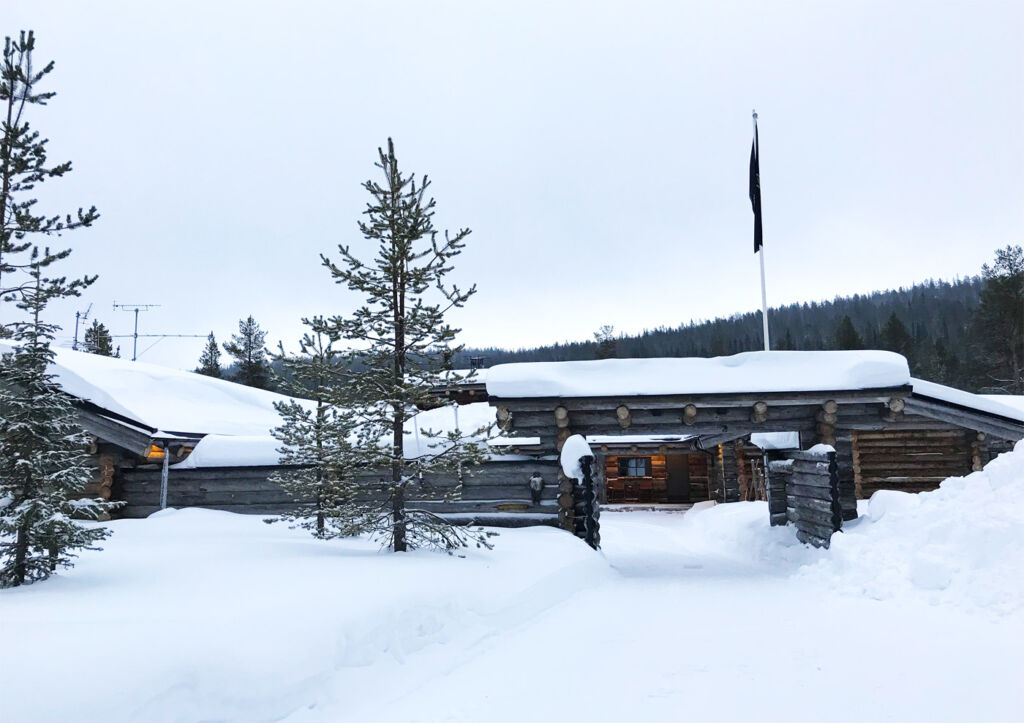 Finnish Lapland Adventure - 5-Day Safari to Yllas, Levi and Rovaniemi 10