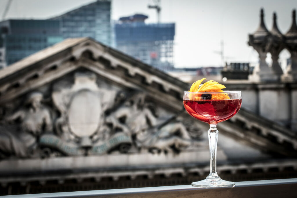 Upper 5th Brings Flavours of New York to Shoreditch