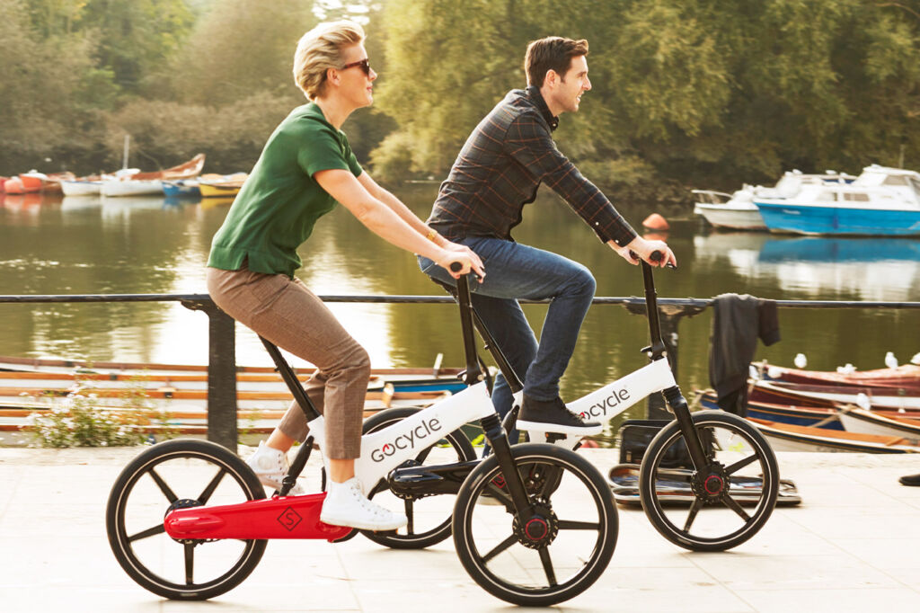 Luxurious Magazine Road Test: The Gocycle GS Electric Bike 13