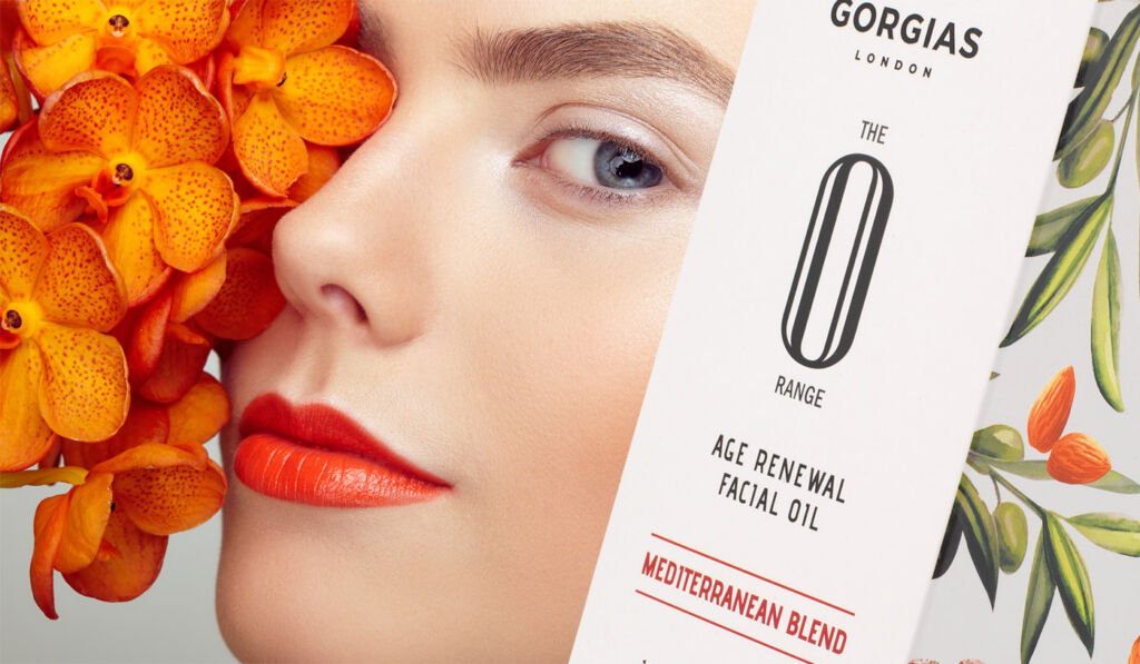 Your In-Flight Skin Saviour: Gorgias 100% Natural Facial Oils 2