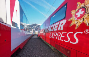 Grand Train Tour of Switzerland – Your Window to the Alps 12