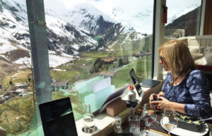 Grand Train Tour of Switzerland – Your Window to the Alps 14