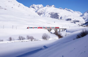 Grand Train Tour of Switzerland – Your Window to the Alps 16