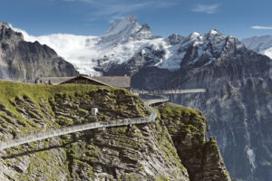Grand Train Tour of Switzerland – Your Window to the Alps 10