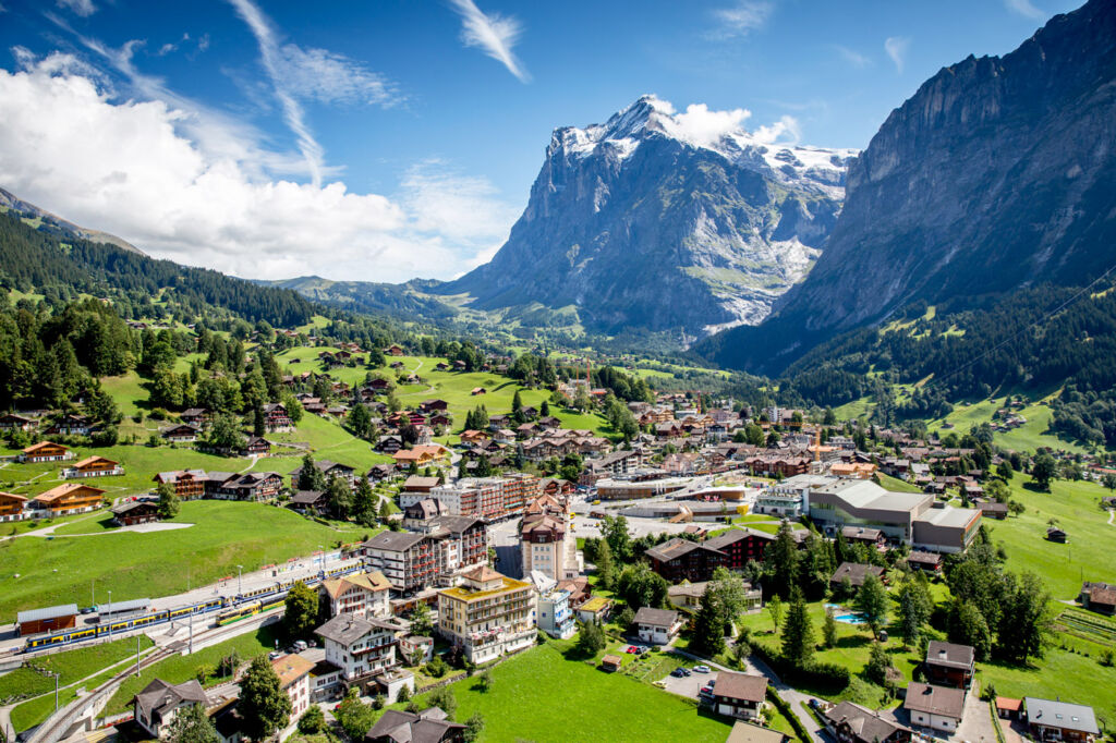 Grand Train Tour of Switzerland – Your Window to the Alps 6