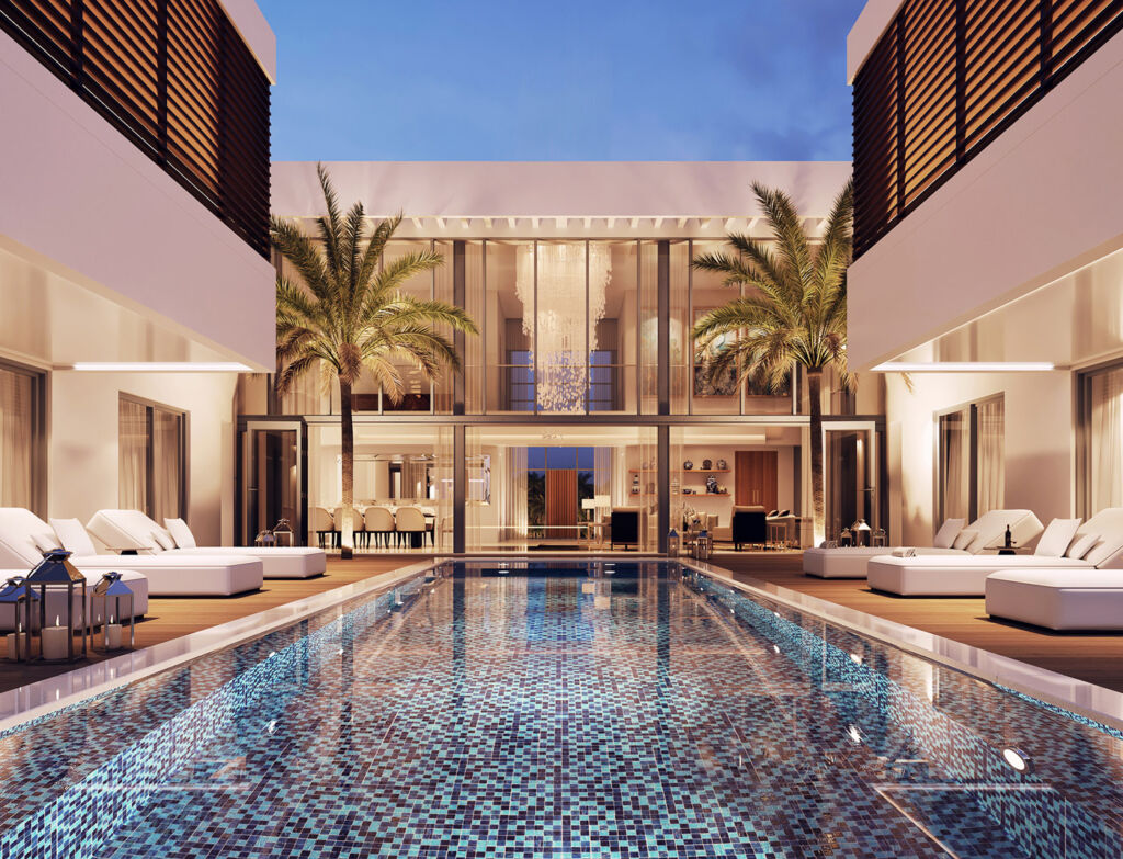 Sobha Realty Invites Applications for Dubai's only Luxury Canal-side Villas 7