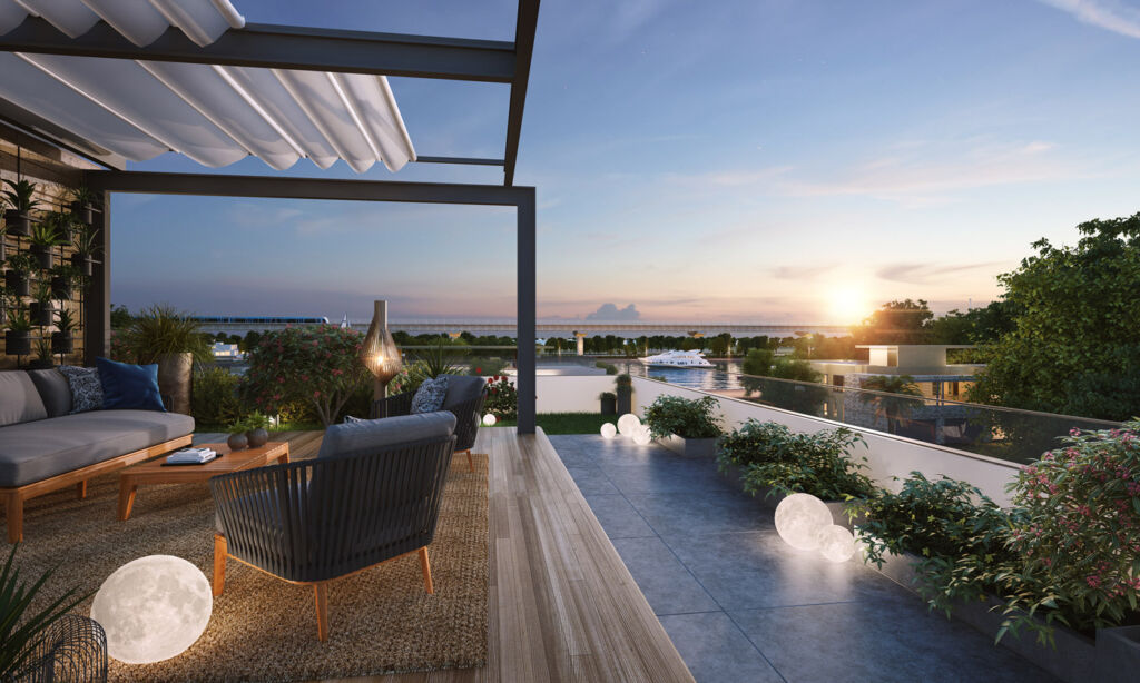 Sobha Realty Invites Applications for Dubai's only Luxury Canal-side Villas 8