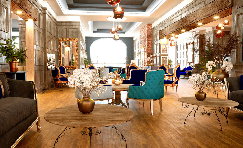The Dixie Dean Hotel In Liverpool – A Luxurious Homage to the Greatest 3