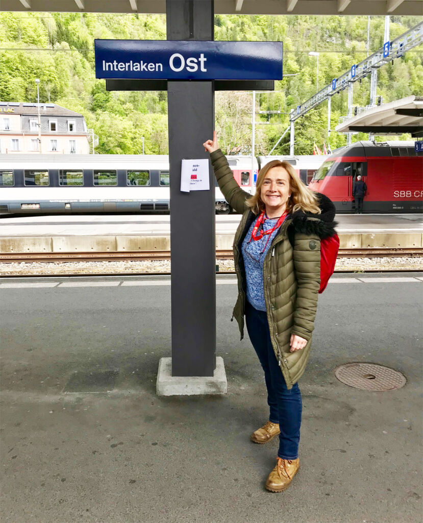 Grand Train Tour of Switzerland – Your Window to the Alps 5