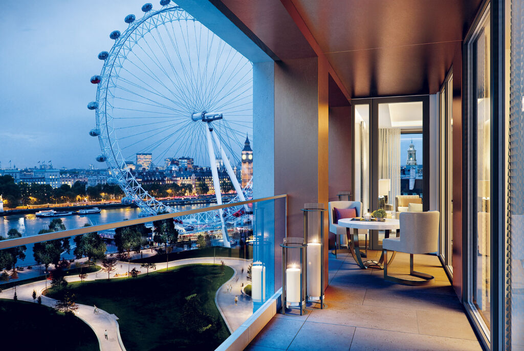 A Tale of Three Cities - which level of London's property market is still a good investment?