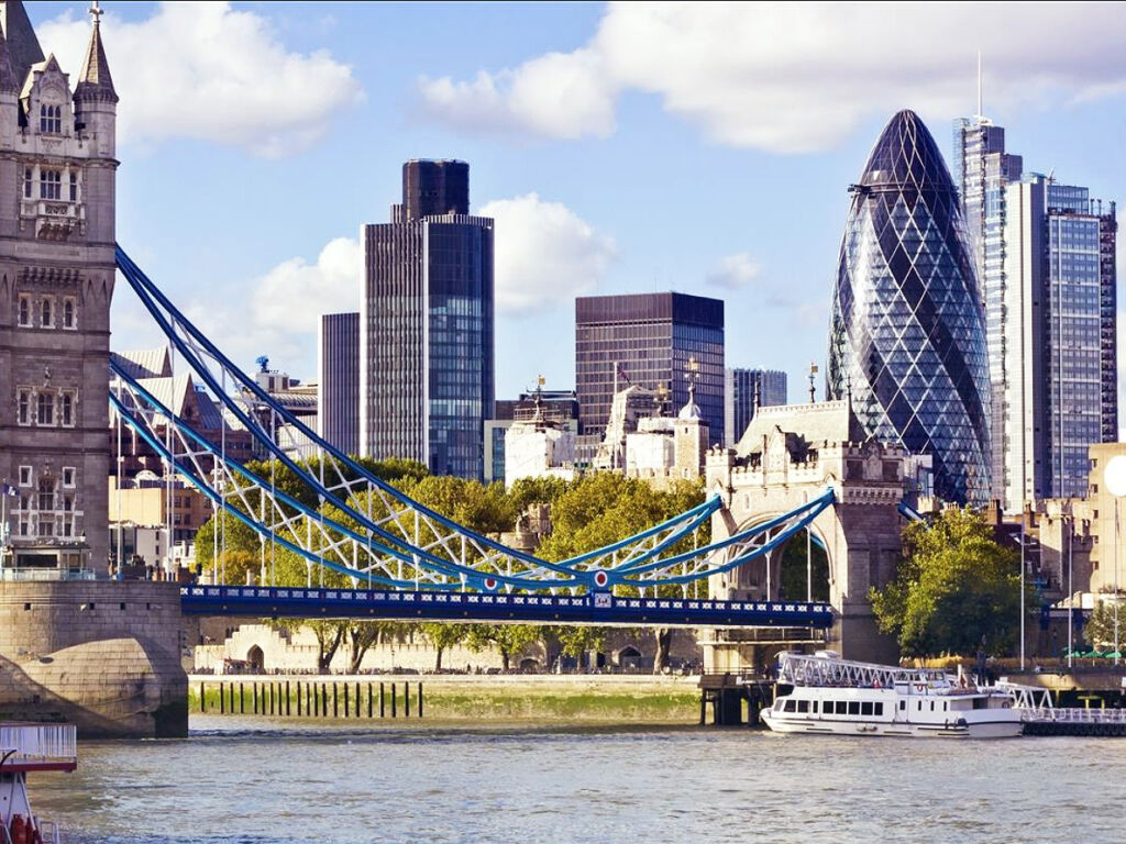 In London What Are The Best Types Of Property To Invest In?