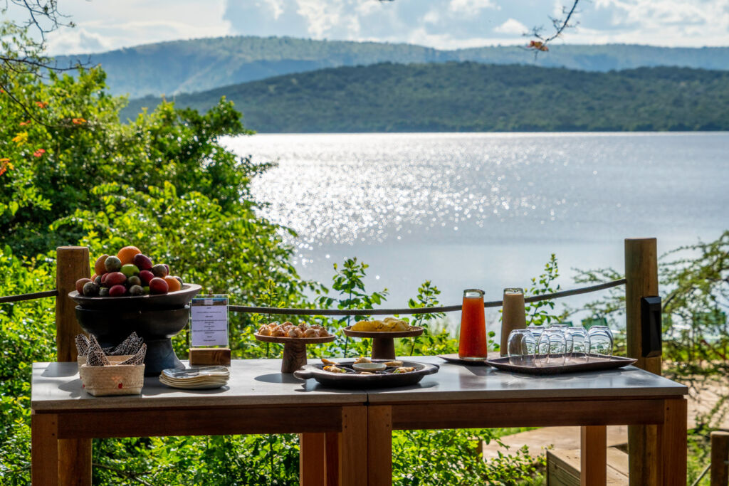 Luxury Safari Camp Magashi Opens In Rwanda's Akagera National Park 5