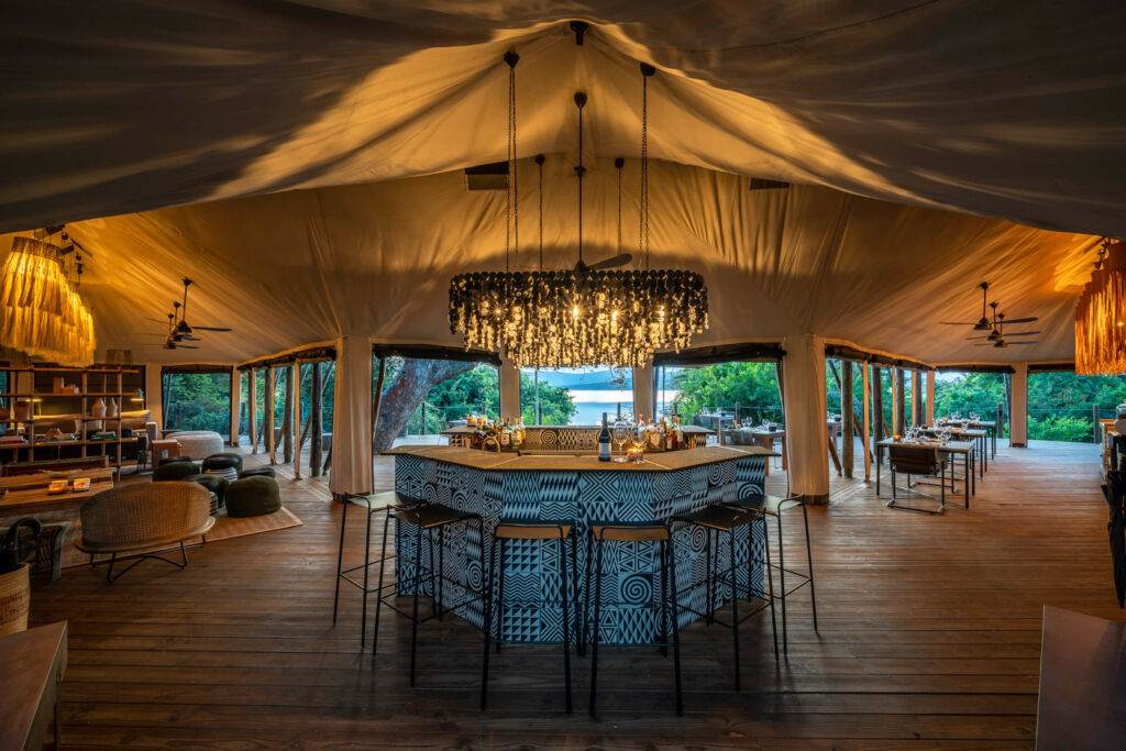 Luxury Safari Camp Magashi Opens In Rwanda's Akagera National Park 7