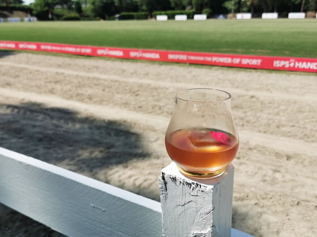 A Royal Salute To Polo In Rome 7