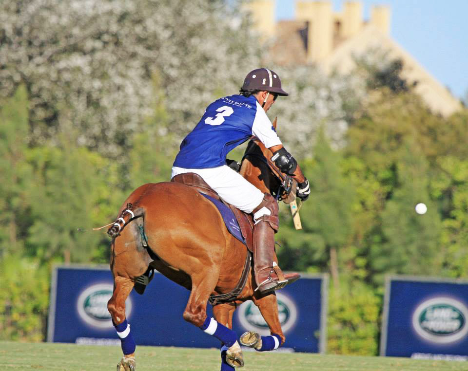 A Royal Salute To Polo In Rome 4