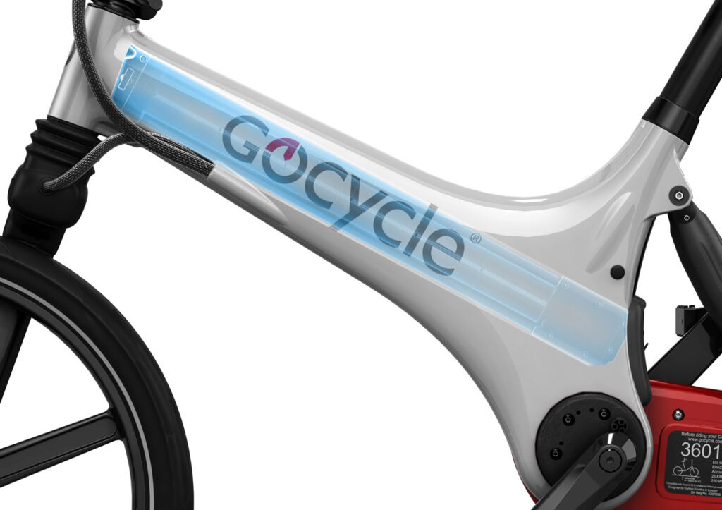 Luxurious Magazine Road Test: The Gocycle GS Electric Bike 14