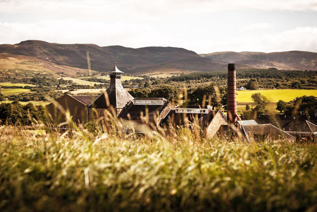 Best whisky distilleries for investment